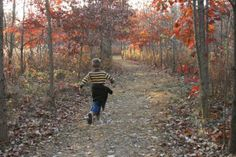 Fall into the Winter Trails of Fort Wayne!
