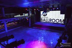Melrose Ballroom Long Island City NY - Wedding, Bar & Bat Mitzvah Event Space - mazelmoments.com
