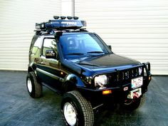 Best Jimny ever Best Off Road Vehicles, Jimny 4x4, Jimny Sierra, Jimny Suzuki, Moto Car, Best Car Insurance, Off Road Adventure, Mini Trucks, Ford Expedition