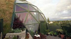 21 casas sustentáveis impressionantes - Notícias - Instituto de Engenharia