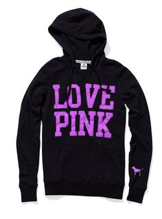 victoria's secret pink - best lounge clothes ever - have this