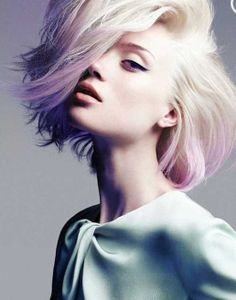 New trend... pastel ombre