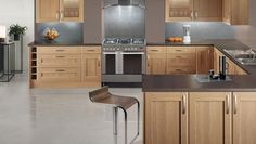 Home sweet home on pinterest oak kitchens helsinki and for Ak kitchen cabinets calgary