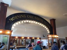 Photos of Morning Call, Metairie - Restaurant Images - TripAdvisor