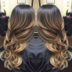 Balayage has been around for a while but this timeless technique is creeping its way back into being one of the most popular hair colour requests in saloons. Balayage is a French word meaning to sw...