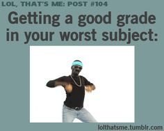 lol thats me post tumblr - Google Search hahaha all my classes