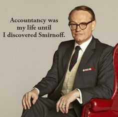 Lane Pryce #Mad Men also the son of the late Actor Richard Harris