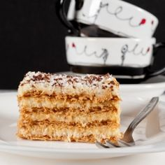 Rafaello - coconut cake by COOLinarna_strefa