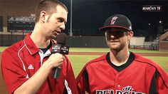 One Team Has Perfected The Post-Game Photobomb -- One of the many reasons I love baseball boys