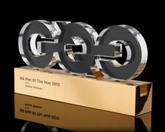 Glamourous Trophies and Plaques – EFX