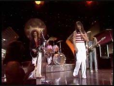 "Journey ~ Lovin' Touchin' Squeezin"" 1979 ~ I want Steve Perry back..."