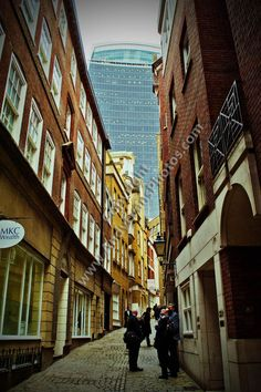 Walkie-Talkie building, 20 Fenchurch Street, London print by Andy Evans Photos