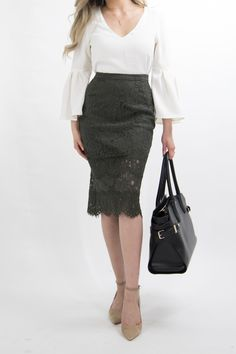 Cheap Prices Reliable For Nice Cheap Price Cupro Skirt - Greco by VIDA VIDA Wholesale Online Factory Outlet Cheap Online Buy Cheap Countdown Package 55jFEsVB