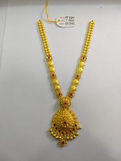Gold Mangalsutra Designs, Gold Earrings Designs, Gold Jewellery Design, Necklace Designs, Gold Jewelry Simple, Gold Wedding Jewelry, Bridal Jewelry, Short Necklace, Simple Necklace