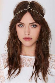 Subtle Smokiness | Wedding Makeup Looks Inspiration For Your Big Day