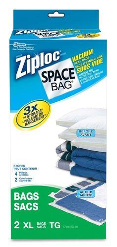 Ziploc vacuum storage bags canadian tire
