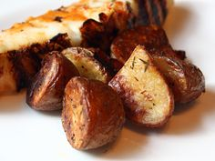 Food Wishes Video Recipes: Classic Roasted Red Potatoes – Overlooked and Essential