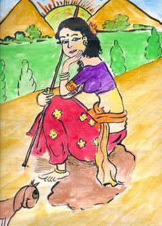#eetti #juniorRaviVarma Avanthika Ashok's entry.  For more details visit https://www.facebook.com/eettidotcom