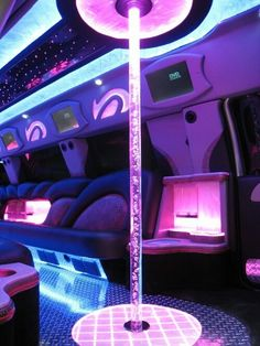 purple, glow, and neon image