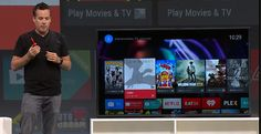 Google announces Android TV, global launch in 2015