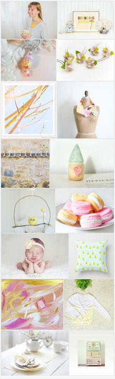 ~ 2015 Best Trends ~ Must Have ~ Good Morning ~ Have A Great Day ~ by Oksana Andryushchenko on Etsy