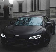 Audi 2018 Black Best Audi Car Models to Buy Audi 2018 Black. A brand that seems incapable of making mistakes, Audi appears to be a smart kid on the block. If you are an Audi cars fanatic and … Matte Autos, Matte Cars, Matte Black Cars, Black Audi, Luxury Sports Cars, Best Luxury Cars, Carros Lamborghini, Carros Audi, Lamborghini Aventador