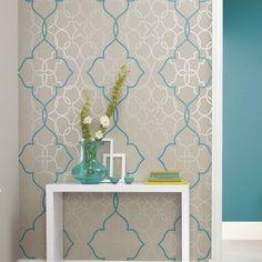 76 meilleures images du tableau shopping papier peint wall papers paper envelopes et. Black Bedroom Furniture Sets. Home Design Ideas