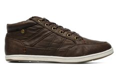 66a3a8b7 I Love Shoes Subask - Tenisówki i trampki Brązowy - Sarenza. Gdzie promocja