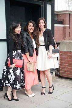 Great Lengths – Alicia Fashionista