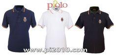 Polo bandera de España Casa Real Felipe VI, marino, blanco o negro. http://www.pi2010.com/polo-Bandera-España-1843/Polo-casa-real-hombre  Si te gusta, comparte