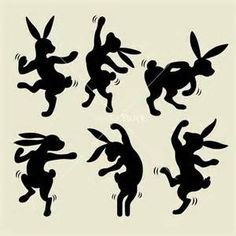 easter silhouette - - Yahoo Image Search Results