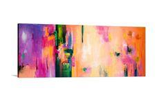 STRANGE REACTION [59877177] - $399.00   United Artworks   Original art for interior design, buy original paintings online