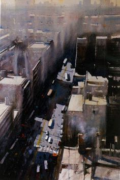 Art Of Watercolor: Alvaro Castagnet