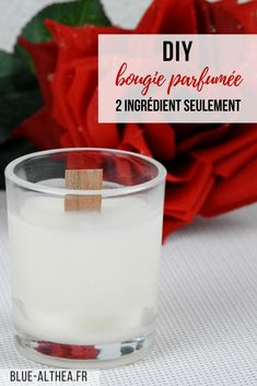 On parle bougie avec un DIY de bougie maison parfumée ! Une recette réalisable par tous, les petits comme les grands ! Seulement 2 ingrédients sont nécessaires.. Alors tentés de faire ta propre bougie ? C'est parti ! #diy #bougie #candle