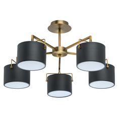 Semi Flush Lighting, Semi Flush Ceiling Lights, Ceiling Spotlights, Led Ceiling, Big Chandelier, Bathroom Ceiling Light, Classic Lighting, Bronze, Light Fittings