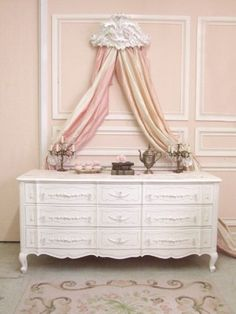Shop and buy my shabby chic #furniture online! French Blue Antique ...
