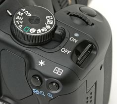 Simple explanation of aperture and shutter speeds and how to use av/tv