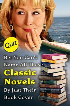 Knowledge Quiz: If you're a certified or self-proclaimed bookworm, then this quiz is definitely for you! Put your book knowledge to the test with this literary quiz! The Funniest Video Ever, Interesting Quizzes, Knowledge Quiz, Brain Games, Trivia, Book Worms, Novels, Classic, Funny