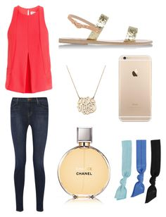 """""""Gold fever"""" by ktanner02 on Polyvore"""