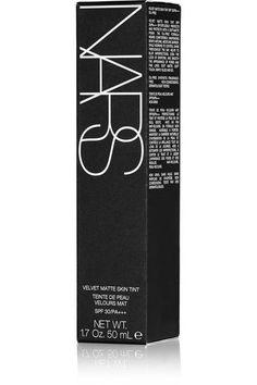 NARS - Velvet Matte Skin Tint Spf30 - Terre-neuve, 50ml - Neutral - one size