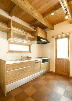 piece_bioplus_fushiko_1 Alcove, Bathtub, Bathroom, Kitchen, Standing Bath, Washroom, Cooking, Bath Tub, Bathrooms