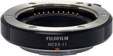 Praktisches Hilfsmittel für den Nahbereich; erstklassige Verarbeitungsqualität des Fujifilm-Originals  Elektronik & Foto, Kamera & Foto, Zubehör, Objektivzubehör, Adapter & Konverter Close Up Photography, Fujifilm, Lens, Extensions, Macros