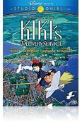 Hayao Miyazaki (director)  Magical / Adventure