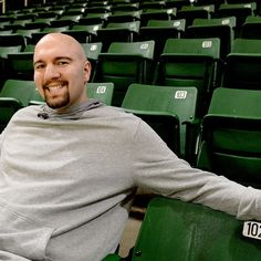 Former basketball player Anthony Ianni has succeeded despite being diagnosed with autism as a child. The Okemos High and MSU grad has become an advocate for autism awareness and speaks to students about bullying, and he's about to become a new father - all things doctors never thought would be remotely possible.