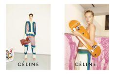 Celine Spring Summer 2012