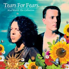 Tears for Fears hahaha i love them but seriously? whats with the poses?