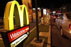 The US burger chain, which has a presence in around 119 countries, said on Monday that it was terminating its agreement with Connaught Plaza Restaurant (CPRL) due to alleged breach of franchise agreements.CPRLis a 23-year-old 50:50 joint venture (JV) between Vikram Bakshi andMcDonald's India.  http://www.financialexpress.com/industry/i-am-not-loving-it-mcdonalds-to-shut-down-its-169-stores-in-india-from-today/843339/