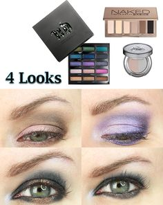 The Urban Decay Spectrum Palette is so versatile! And it's on sale at Sephora right now for $39!