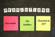 What's your resolutions?? #Healthzone #follow #personaltrainer