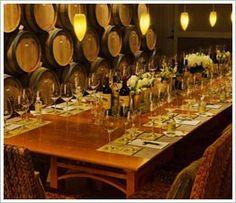 ❤️ Duckhorn Winery!